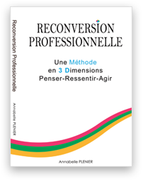 Livre methode reconversion professionnelle