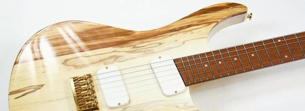 Thumb luthier